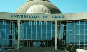Colaboración con la Universidad de Cádiz